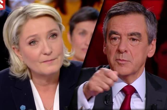 Marine Le Pen et François Fillon abrogeront le délit d'entrave numérique à l'IVG s'ils sont élus