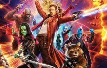 Chris Pratt et les autres acteurs des Gardiens de la Galaxie2 vous offrent leur mixtape