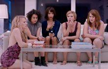 Scarlett Johansson part en live dans «Pire soirée», une comédie de meufs sanglante!