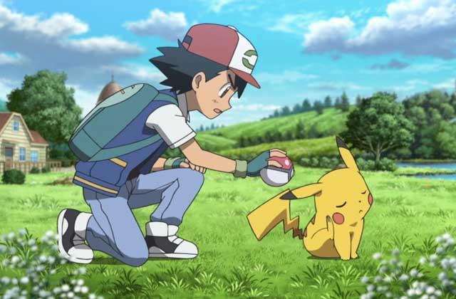 Le nouveau film Pokémon met le paquet sur la nostalgie