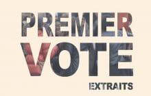 « Premier Vote », la série de documentaire qui donne la parole aux jeunes