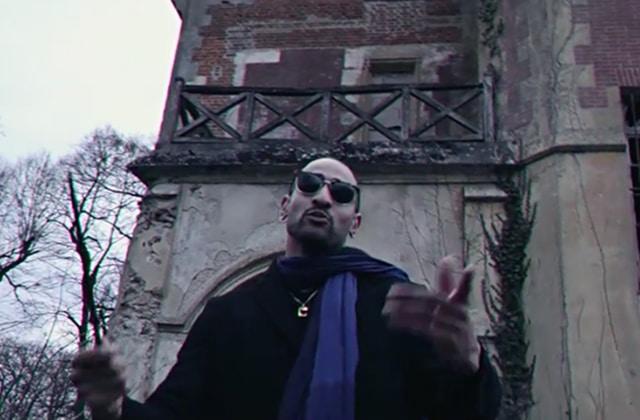 Yahyah impose le style de Serdaigle dans son rap en freestyle!