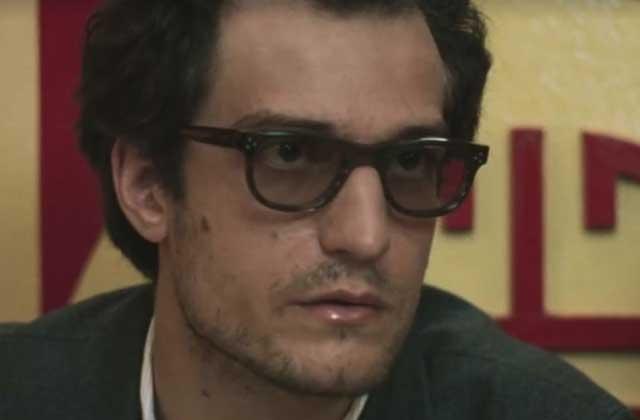 Louis Garrel est le Redoutable Jean-Luc Godard pour Michel Hazanavicius