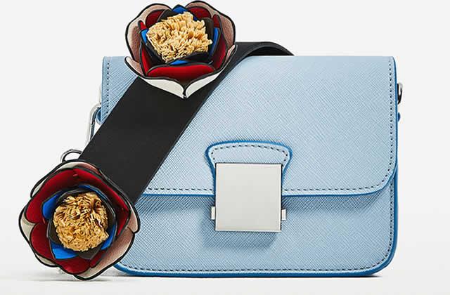 Des petits sacs originaux pour emporter juste ce qu'il faut—Les Hits de la Fauchée #222