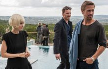 Ryan Gosling continue de pousser la chansonnette dans Song to Song