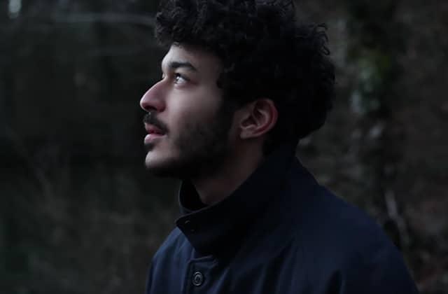 Adam Naas, le chanteur soul à la voix envoûtante — This is the voix