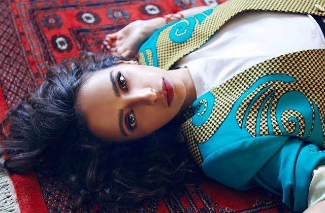 Rotana, la chanteuse saoudienne pop et militante — This is the voix
