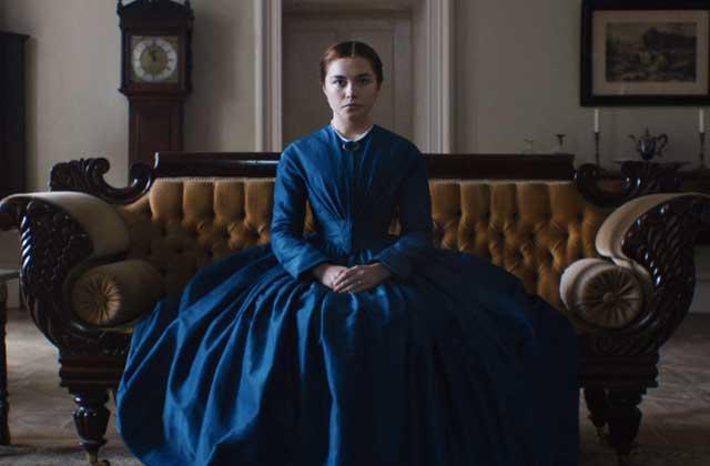 The Young Lady, un film britannique de la mélancolie à la vengeance