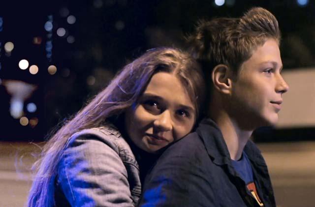 Laissez renaître vos émotions adolescentes devant le délicat film « 14 ans, premier amour»