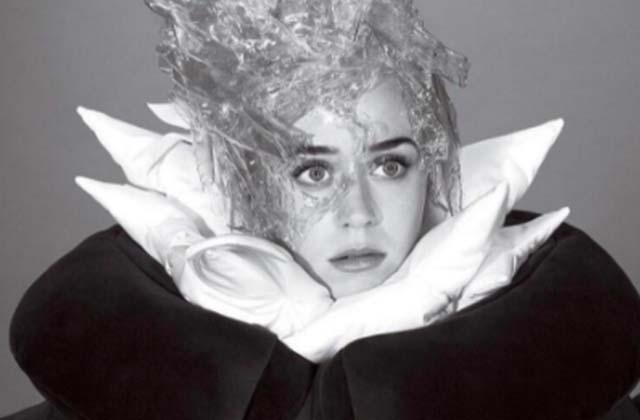 Le look extraterrestre de Katy Perry et autres actualités musicales de la semaine