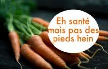 L'alcool de carottes, la nouvelle eau-de-vie qui rend (peut-être) plus aimable