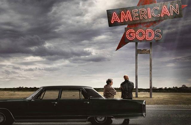 Regardez gratuitement American Gods, époustouflante série, sur Amazon Prime Video