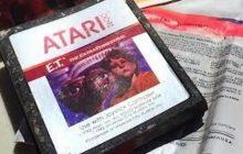 Pourquoi y a-t-il des cartouches Atari enterrées dans le désert, et autres anecdotes sur le jeu vidéo
