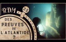 Focus sur l'Atlantide, la cité engloutie, entre mythe et réalité
