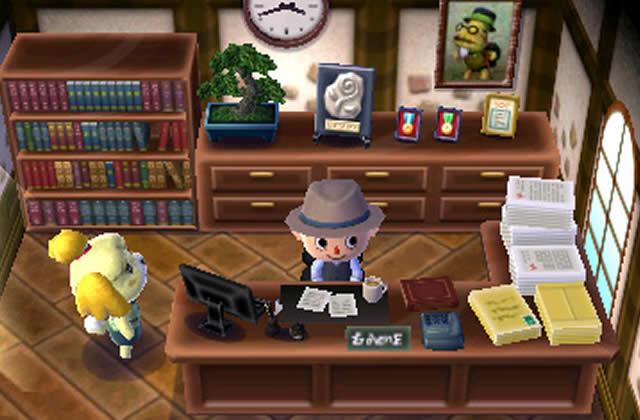 Et si les personnages de jeux vidéo se présentaient à l'élection présidentielle?