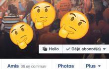 À quoi sert Hello, la mystérieuse nouvelle fonctionnalité de Facebook?