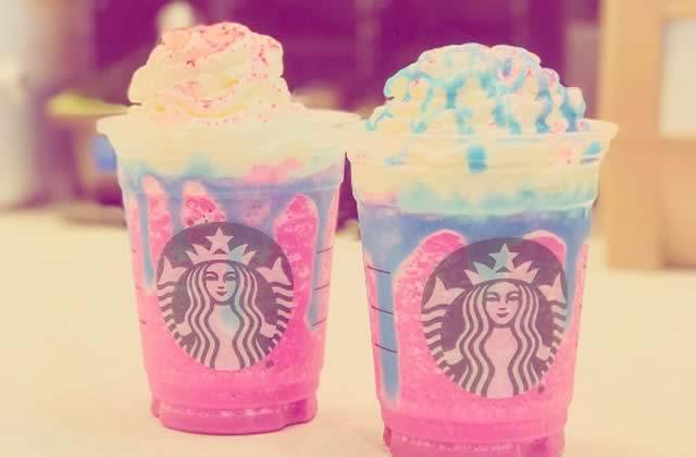 «Pour l'amour de Dieu, ne commandez pas de frappuccino licorne», le cri du coeur d'un employé de Starbucks