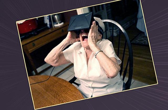Geekmimort, la maison de retraite pour amateurs de pop-culture