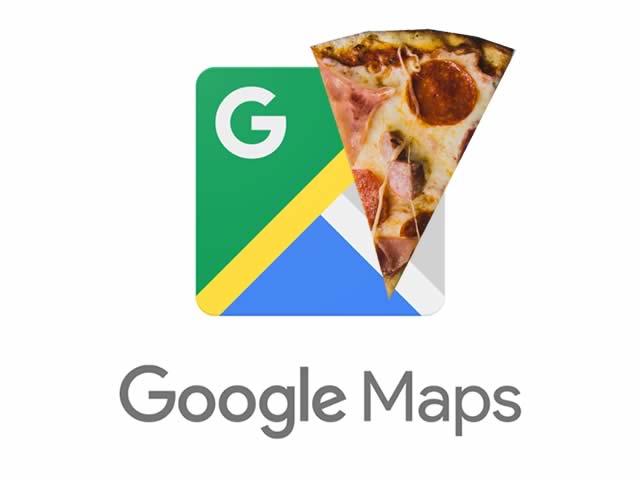 « Ce n'est pas une pizzeria, c'est ma maison», la boulette de Google Maps