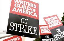 Des nouvelles de la grève des scénaristes qui menace aux États-Unis