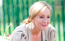 J. K. Rowling donne des conseils inspirants aux auteurs en devenir