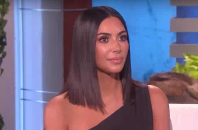6 mois après son agression à Paris, Kim Kardashian raconte comment elle a évolué