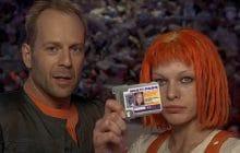 Pourquoi Le 5ème Élément est toujours mon film préféré, 20 ans après sa sortie