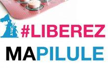 Libérez ma pilule, la pétition pour faciliter l'accès à la pilule