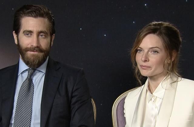 Life, un huis-clos flippant dans une station spatiale (avec Jake Gyllenhaal & Rebecca Ferguson!)