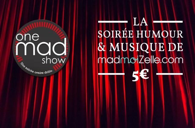 Le One Mad Show #14 avec Fabien Olicard et de gros guests surprise!