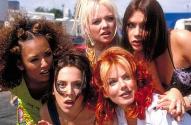 Les Spice Girls se réunissent pour faire revivre les 90s (enfin presque)