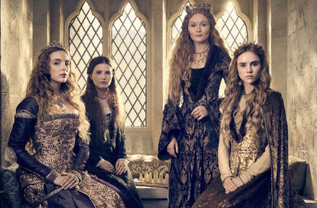 The White Princess, la guerre des Deux Roses continue de faire rage