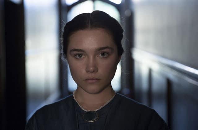 The Young Lady, un drame sensible et brûlant à l'héroïne moderne