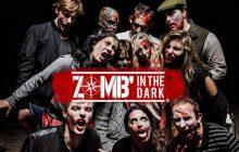 Participez à la Zomb'in the dark, course d'orientation en territoire zombie