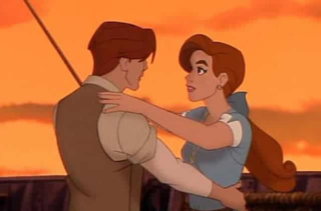 Anastasia revient au cinéma (et ce n'est pas la rumeur du jour, c'est sûr)!