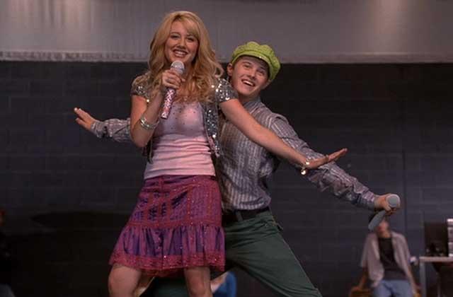 Un duo phare de High School Musical 11 ans plus tard, ton instant nostalgie du jour