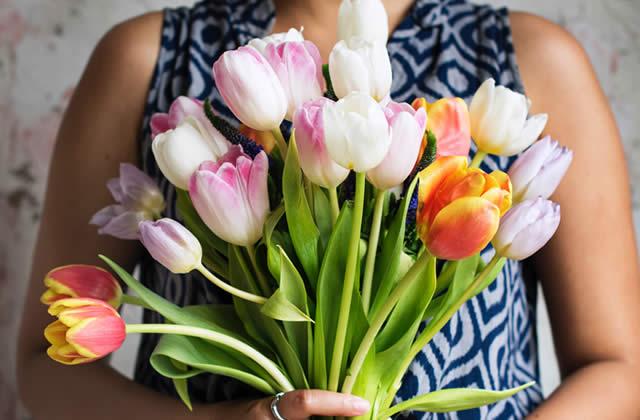 L'histoire du type qui voulait offrir des fleurs à sa copine (mais qui s'est planté)