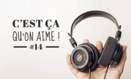 C'est ça qu'on aime#14 avec Léa : Nouvelle Zélande, randonnée et Sophie Calle