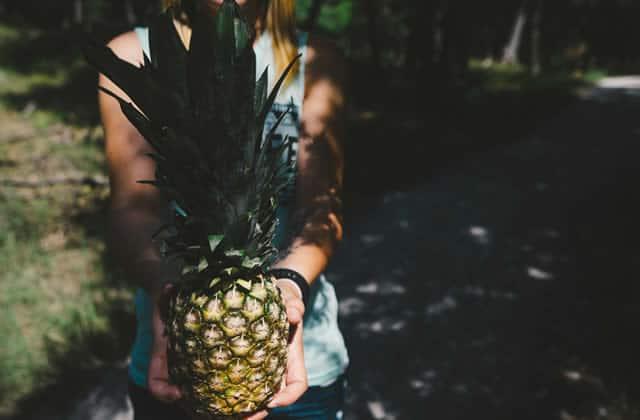 Les ananas — Comment ça pousse en fait?