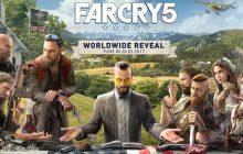 Far Cry5 esquisse une critique de l'extrême-droite américaine avec de nouveaux teasers