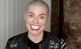 Le crâne rasé ou comment la beauté des femmes est en train d'évoluer
