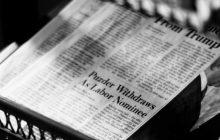 Le Front National veut-il créer un «ordre des journalistes», et pour quoi faire?