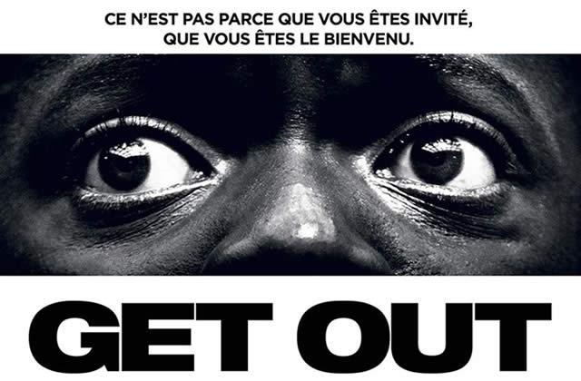 5 raisons de voir Get Out, un film d'horreur moderne et antiraciste