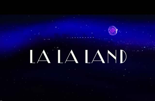 «La La Land» a son Honest Trailer et «Moonlight» a l'hommage qu'il mérite!