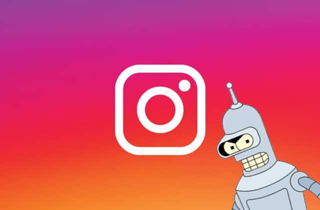 D'où viennent ces inconnus qui vous suivent sans raison apparente sur Instagram?