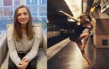 Marie, jeune photographe pleine de talent à découvrir d'urgence!