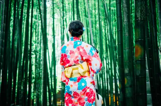 Trois façons de passer un été au Japon, de Tokyo aux plages d'Okinawa