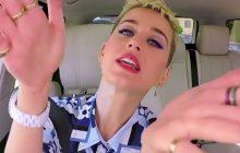 Katy Perry chante et se confie sur Taylor Swift dans le Carpool Karaoké