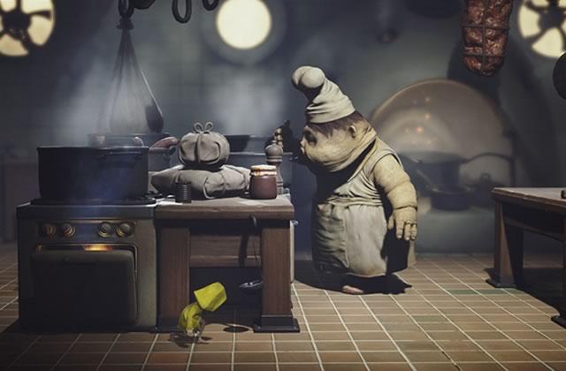EN LIVE —On joue à Little Nightmares, le jeu vidéo à l'inspiration Tim Burton, ce mercredi 24 mai à 19 heures !