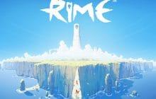 EN LIVE — Découvrez le jeu vidéo RiME, ce mercredi 31 mai à 19 heures!